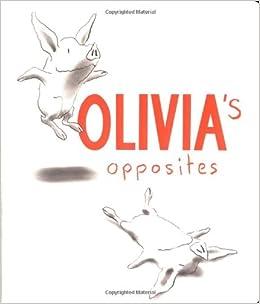 Olivia's Opposites Downloads Torrent