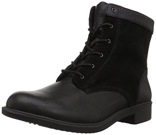 Kodiak Women's Original Zip Ankle Boot, Black, 7 M US