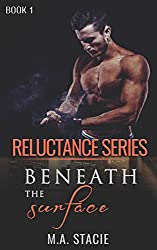 Beneath the Surface (Reluctance Book 1)