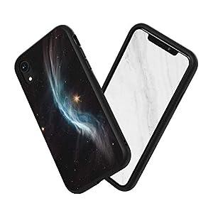 RhinoShield Coque Compatible avec [iPhone XR] | SolidSuit – Housse Fine avec Technologie Absorption des Chocs & Finition…