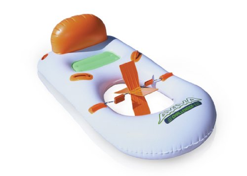 Best Deals! Aviva Sports Challenger I Pedal Boat
