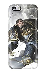 Rugged Skin Case Cover For Iphone 6 Plus- Eco-friendly Packaging(warhammer Fantasy Sci Fi Video Game Other)