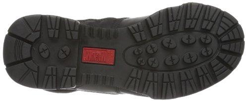 Magnum 021 da Black S1 Antinfortunistica Unisex Scarpe Nero Adulto Lavoro Classic vrUFxEqv