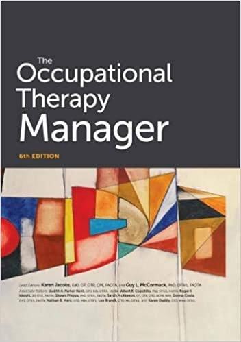 The-Occupational-Therapy-Manager
