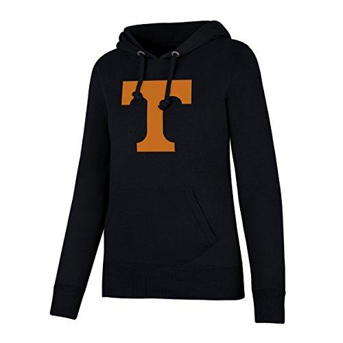 (NCAA Tennessee Volunteers Women's Ots Fleece Hoodie, Small, Fall Navy)