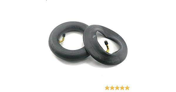 2 cámaras de aire 200 x 50 / 7 x 1 3/4 para neumático de silla de ruedas: Amazon.es: Coche y moto