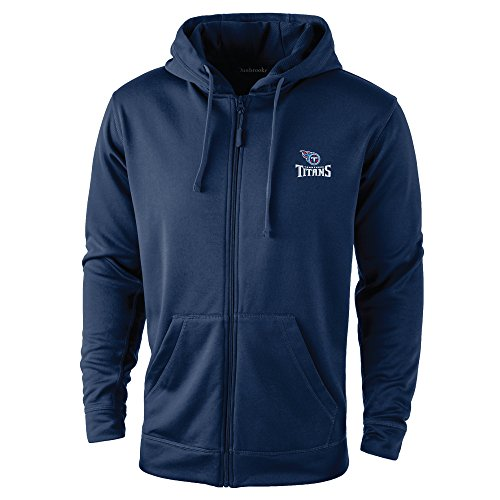 Tennessee Titans Hooded Fleece - 5