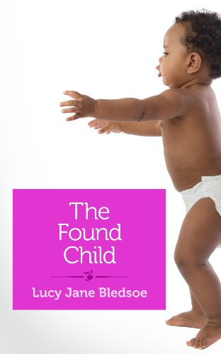 book cover of The Found Child