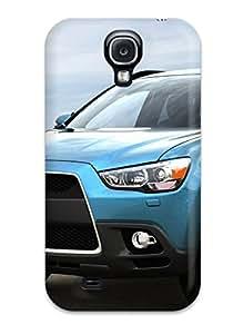 carlos d archuleta's Shop Galaxy S4 Hybrid Tpu Case Cover Silicon Bumper 2011 Mitsubishi Asx