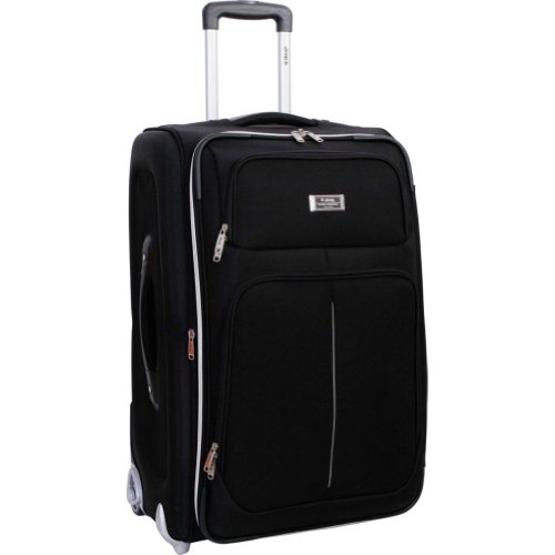 Jeep Trailhawk II 28″ Exp. Upright (Black), Bags Central