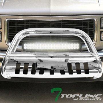 00 Chevy C/k Series Pickup - 7