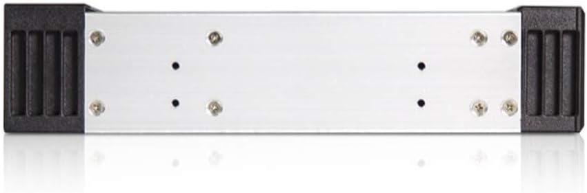 iStarUSA T-7DE-HD 5.25 to 3.5 HDD 12 Gb//s Rack