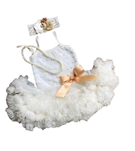 64bb522593d Kadees Kloset Tutu Dress. Baby Girl First Birthday Outfit.