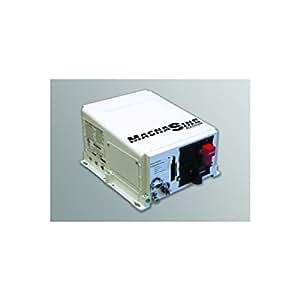 Magnum ms4048–20B 4000W 48VDC 120VAC 60hz 20A disyuntores off-Grid inversor de forma de onda de recargable