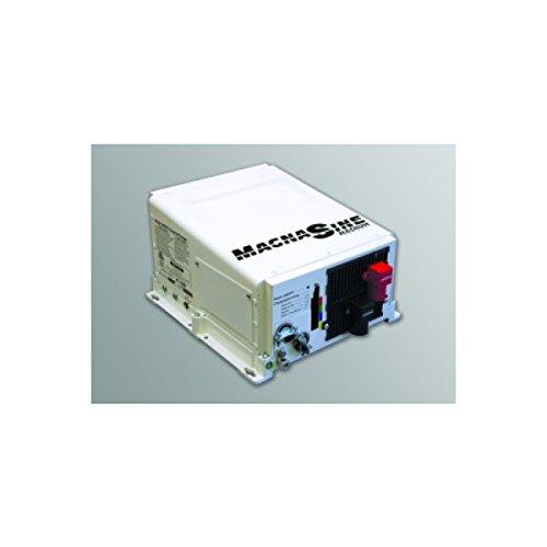 MAGNUM MS4048 4000 W, 48 VDC 120 VAC 60 HZ OFF-GRID SINEWAVE BATTERY INVERTER