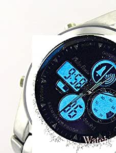 Xanadu - Reloj de pulsera mujer, color plateado