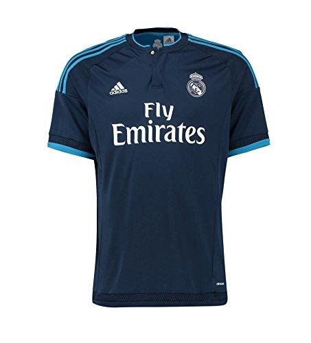 - adidas Real Madrid CF 3rd Jersey Youth (YXL)