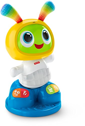Fisher-Price Bright Beats BeatBo DLX