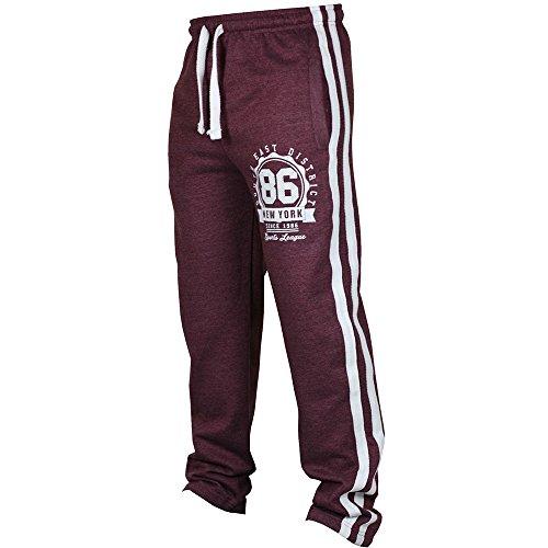 2019 Joggers for Men Casual Drawstring Sweatpants Pants Elas