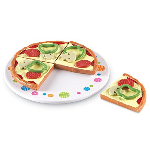 Buy learning resources food pizza