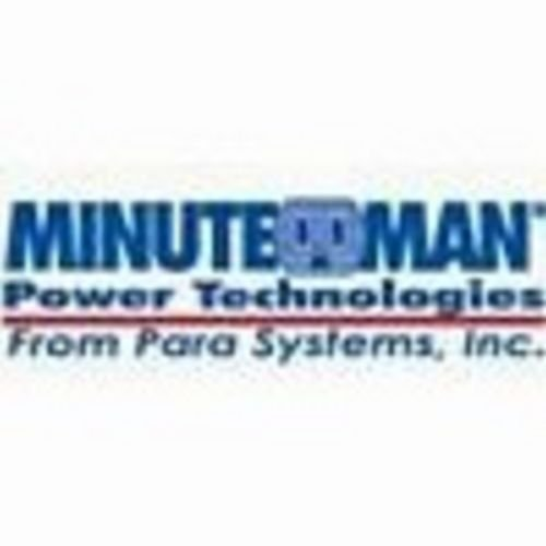 MINUTEMAN CPE3000 Uninterrupted Power Supply by Minute Man