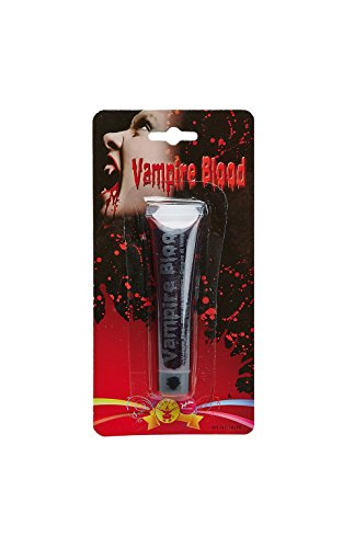 Vampire Costumes Party City (Rubie's Costume Co Vampire Blood Costume)