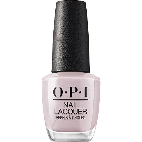 OPI Nail Lacquer, Don't Bossa Nova Me Around