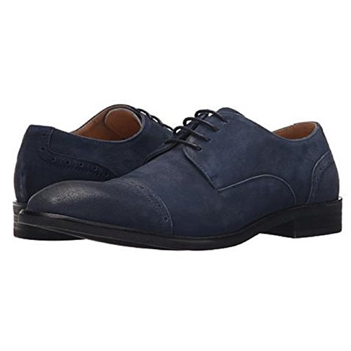 Kenneth Cole Mens System-atic, Navy, 9.5m