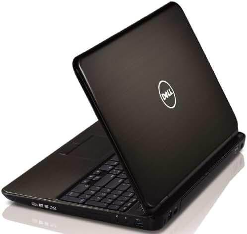 Dell Inspiron i17RN-5295BK 17.3