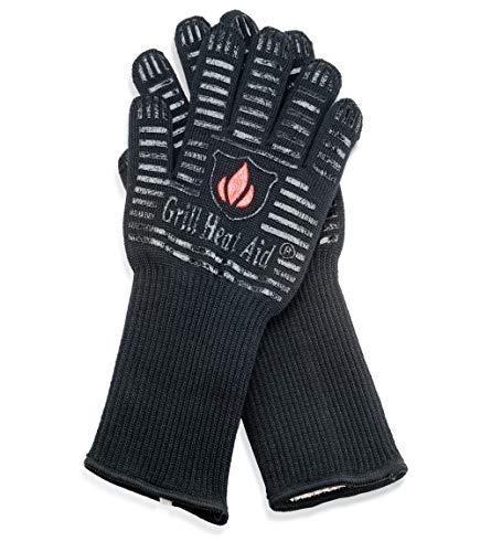 BBQ Gloves Extreme Heat