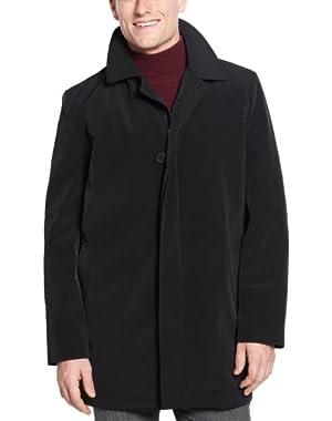 Men's Coat Fratelli Raincoat Slim Collection