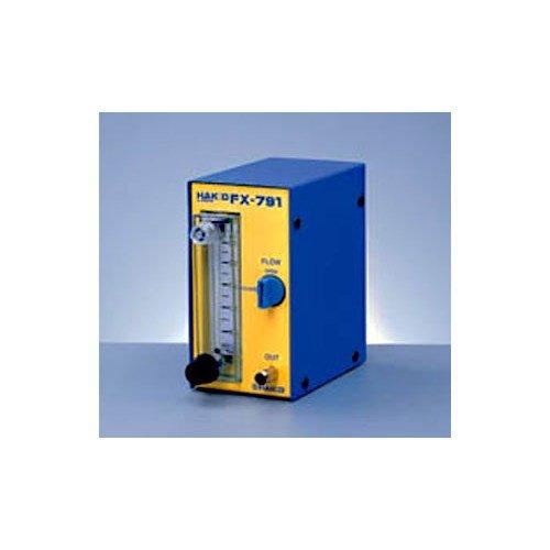 Hakko FX791-01 ESD-Safe Compact Nitrogen Controller for the FM2026-01 Lead-Free (Hakko Lead)