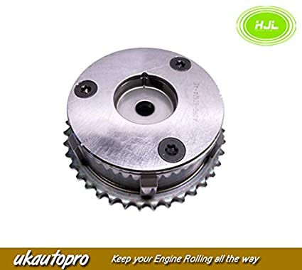 Amazon.com: Camshaft(Exhaust) Adjuster Gears For Range Rover Evoque Freelander 2.0L 2011-: Automotive
