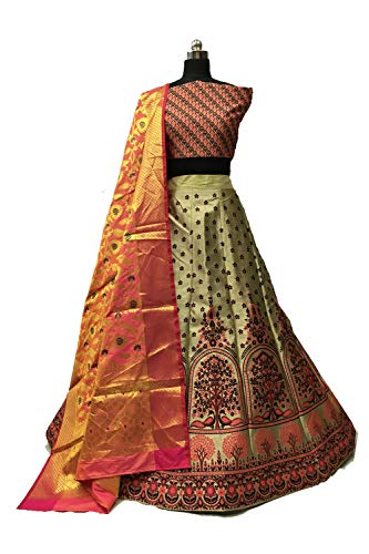 Lehenga Green Choli Traditional Facioun Partywear Ethnic Indian Women Designer Da nPqw7UFx