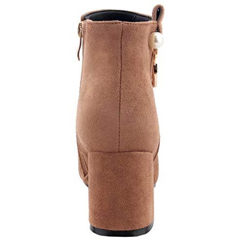 Camel Classic Women's AIYOUMEI Boot AIYOUMEI Women's cfqHWRq6n