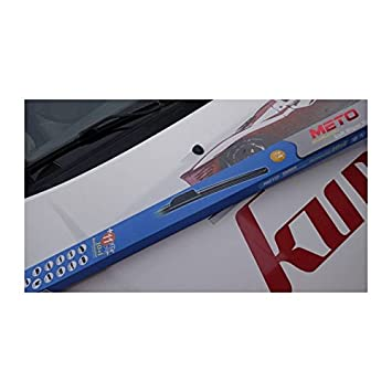 2 x Escobillas limpiaparabrisas flexibles de goma para coche Citroen Xsara Picasso. Juego delantero.: Amazon.es: Coche y moto