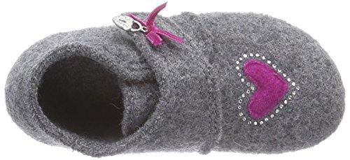 Living Kitzbühel  - Zapatos Y Zapatillas De La Primera Infancia para hombre gris - gris (610 grau)