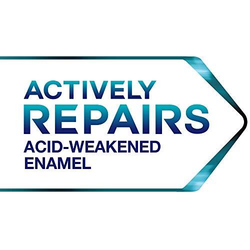 Sensodyne Pronamel Intensive Enamel Repair Toothpaste for Sensitive Teeth, to Reharden and Strengthen Enamel, Extra…