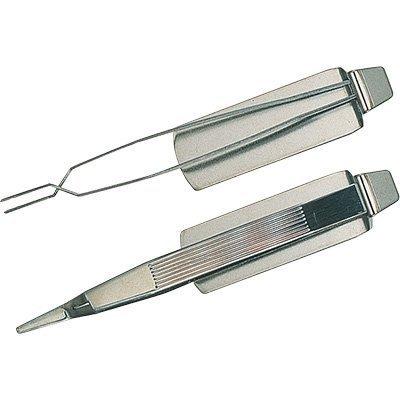 Clip tweezers (F-17)