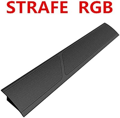 K95 Platinum RGB New Wrist Rest for Corsair K70 RGB K65 K68 RGB Strafe K95 Keyboard Wrist Rest Pad Palm Protection