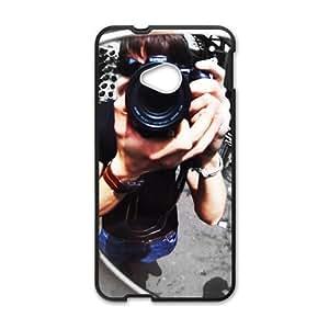 Sunglass Image Fashion Personalized Phone Case For HTC M7 wangjiang maoyi by lolosakes