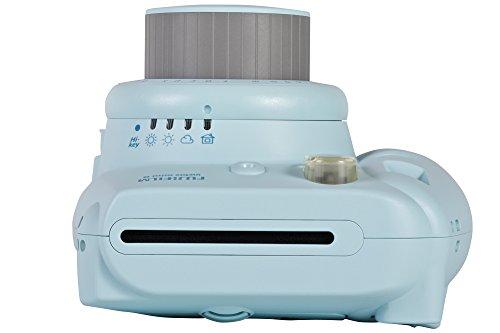 Fujifilm Instax Mini 8 - Blue Fujifilm