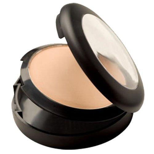 JORDANA Forever Flawless Face Powder-JDFF103 Nude Beige