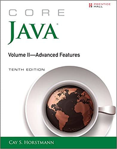 Core Java II Advanced Features