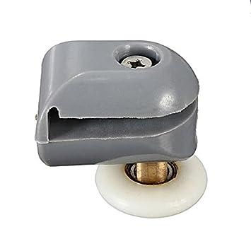 Frameless Shower Door Rollers Shower Door Roller Bearing