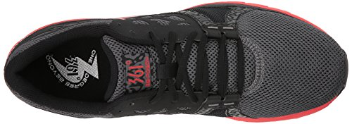 Men Castlerock Red Poision Risk 361 Shoe Running 361 pRanpH
