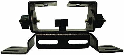 Workman B2030 Cb Radio Metal Swivel Adjustable Floor Mount