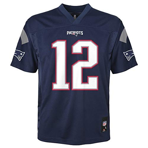 Outerstuff Tom Brady New England Patriots NFL Youth for sale  Delivered anywhere in USA
