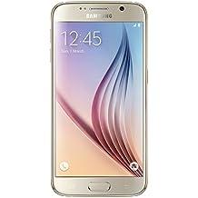 Samsung Galaxy S6 G920V 32GB Verizon CDMA 4G LTE Octa-Core Smartphone w/ 16MP Camera - Gold (Certified Refurbished, Good Condition)