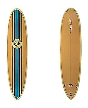 Osprey Unisex epoxi Banda Mini Mal para Tabla de Surf, Color marrón, cm: Amazon.es: Deportes y aire libre